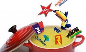 Velha Política x RENOVAÇÃO: 31 dos 35 partidos têm pelo menos 1 candidatura rejeitada pela FichaLimpa