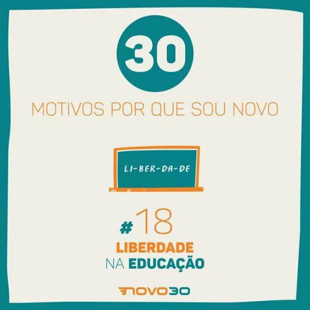 MOTIVOS_QUE_SOU_NOVO-LIBERDADE NA EDUCACAO
