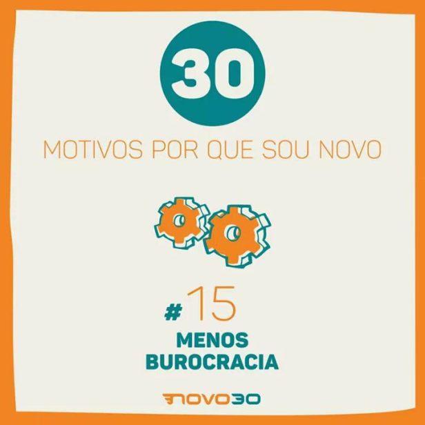 MOTIVOS_QUE_SOU_NOVO-MENOS BUROCRACIA