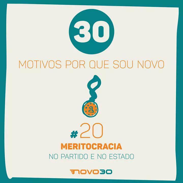 MOTIVOS_QUE_SOU_NOVO-MERITOCRACIA NO PARTIDO E NO ESTADO