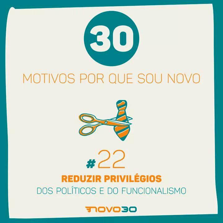 MOTIVOS_QUE_SOU_NOVO-REDUZIR PRIVILEGIOS