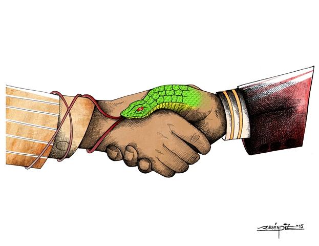 Conflito de interesses: Desafios e oportunidades para implementar um sistemaeficaz
