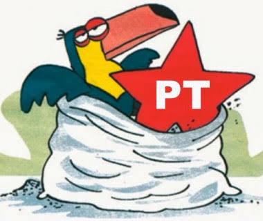 Farinha do mesmo saco: O PT de São Bernardo acordando do sonoprofundo…