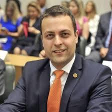 Ricardo Mellão Deputado Estadual/NOVO trabalhando MUITO pornós!!