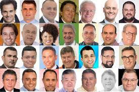 As Comissões deveriam servir para Fiscalizar o Poder Executivo Municipal. No caso de Obras e Serviços Públicos em São Bernardo do Campo-SP você sabe quem são osresponsáveis?