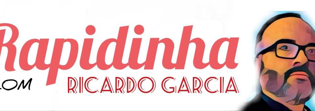 Rapidinha com RicardoGarcia