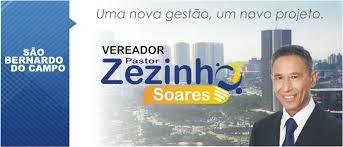 VEREADOR DE CLASSE NÃO SERVE PARA SÃOBERNARDO