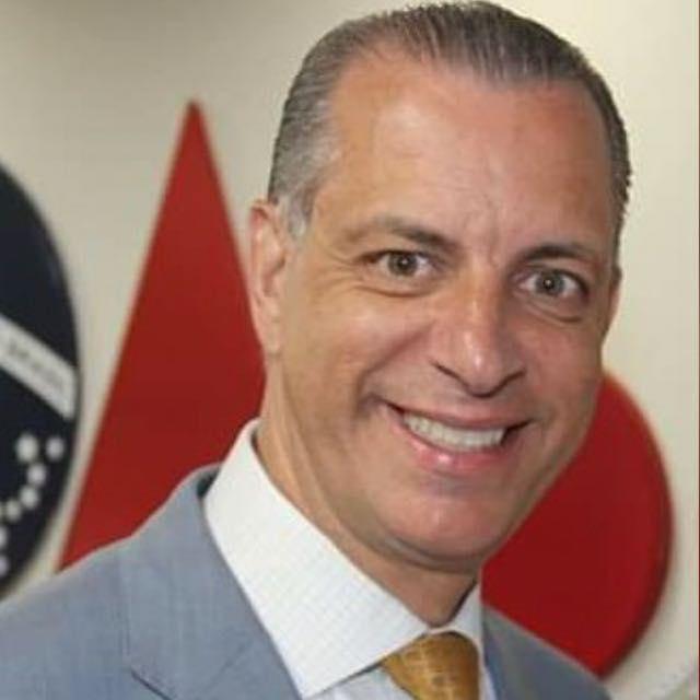 A chapa vai esquentar: Dr Davanzo pré-candidato ao Executivo em2020!?