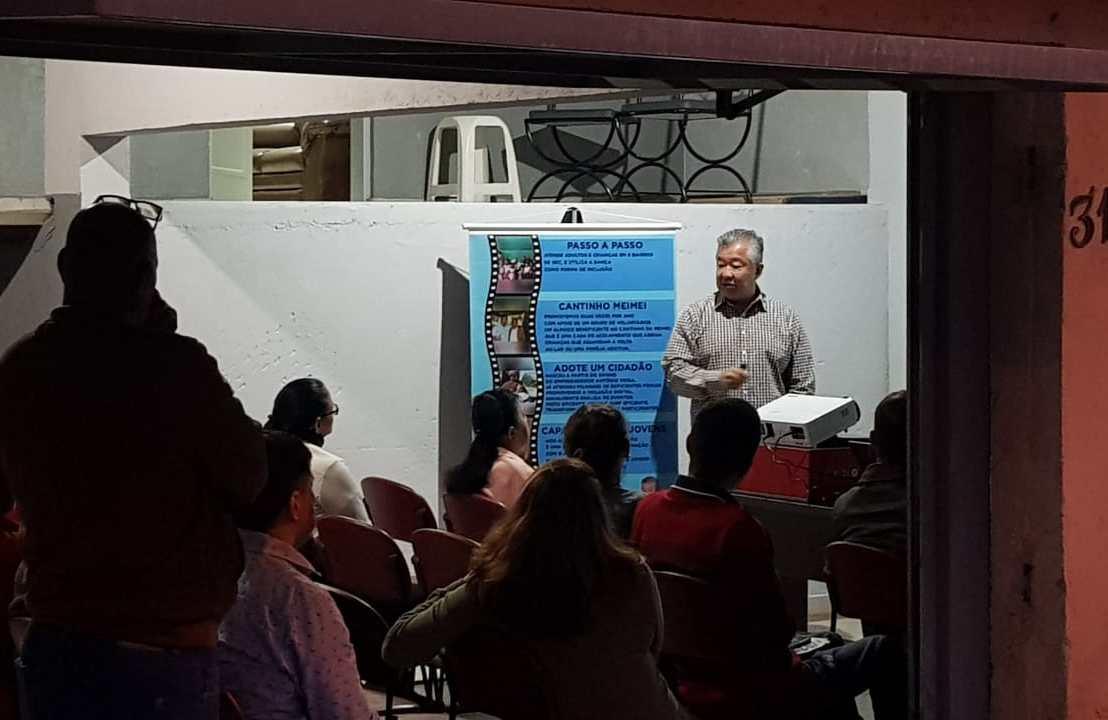 """Vereadores de São Bernardo """"chamam de seu"""" Projetos Sociais e prestam contas à população: Lobos em pele deCordeiro!"""