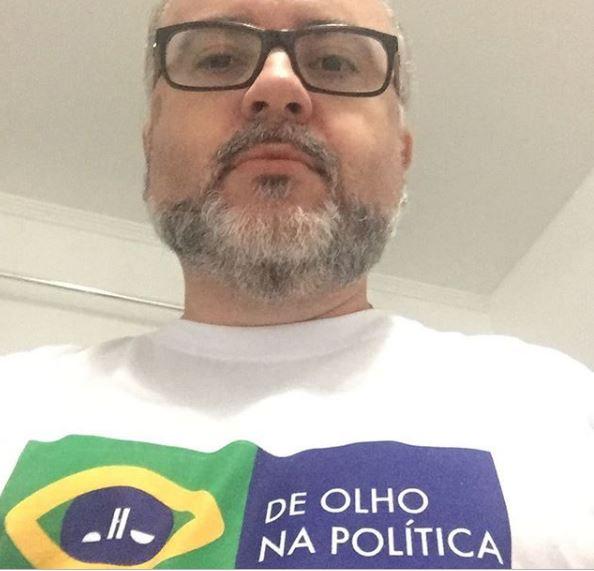 Informativo: Desfiliação do Partido NOVOSBC