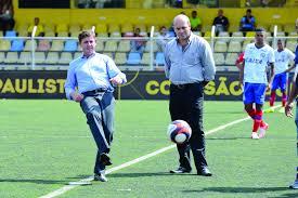 Secretaria de Esportes: Você conhece quais são as modalidades esportivas patrocinadas pela Prefeitura de São Bernardo do Campo-SP? interessanteconhecer…