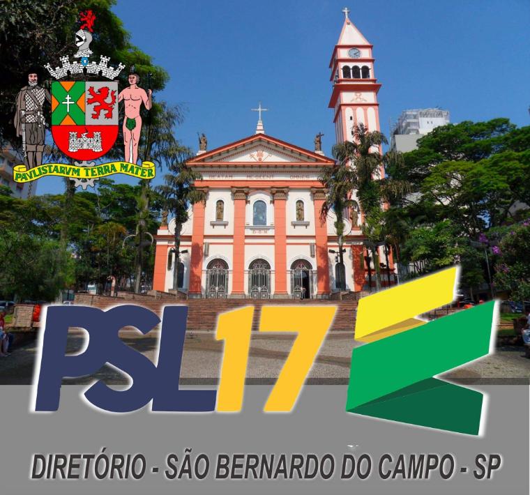 PSL São Bernardo do Campo-SP ligando asturbinas!!!