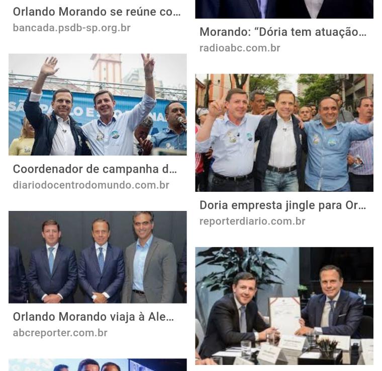 """Governador """"REIDória"""": Além de Fanfarrão tu émentiroso!"""