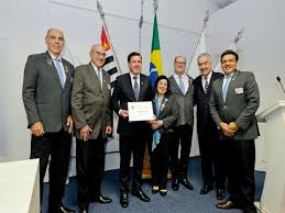 """Rotary Club de São Bernardo """"nas entrelinhas"""" iniciando Pré-Campanha de seu ex-Presidente à Vereança em2020"""