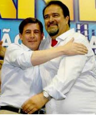 SBC: Recado de Edinho Montemor ex Deputado Federal sobre cargosComissionados