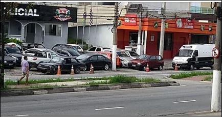 São Bernardo tem nova categoria de Delegacia: Desmanche de Veículos ouPátio?