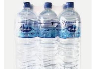 SBC: Sabesp patrocina Festival de Verão e garrafinha de água é vendida a R$6,00