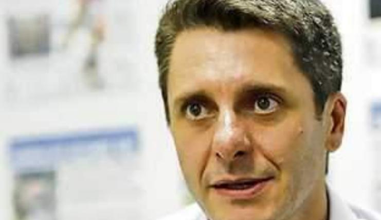 """Eleições 2020: Resposta do Deputado Federal Alex Manente sobre o Plano """"B"""" de Marinho em SãoBernardo"""