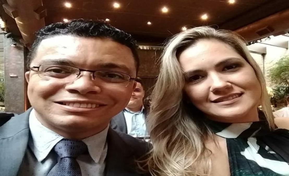 Mamata na Saúde 2: Esposa de vereador ganha quase 7 mil reais nasaúde.