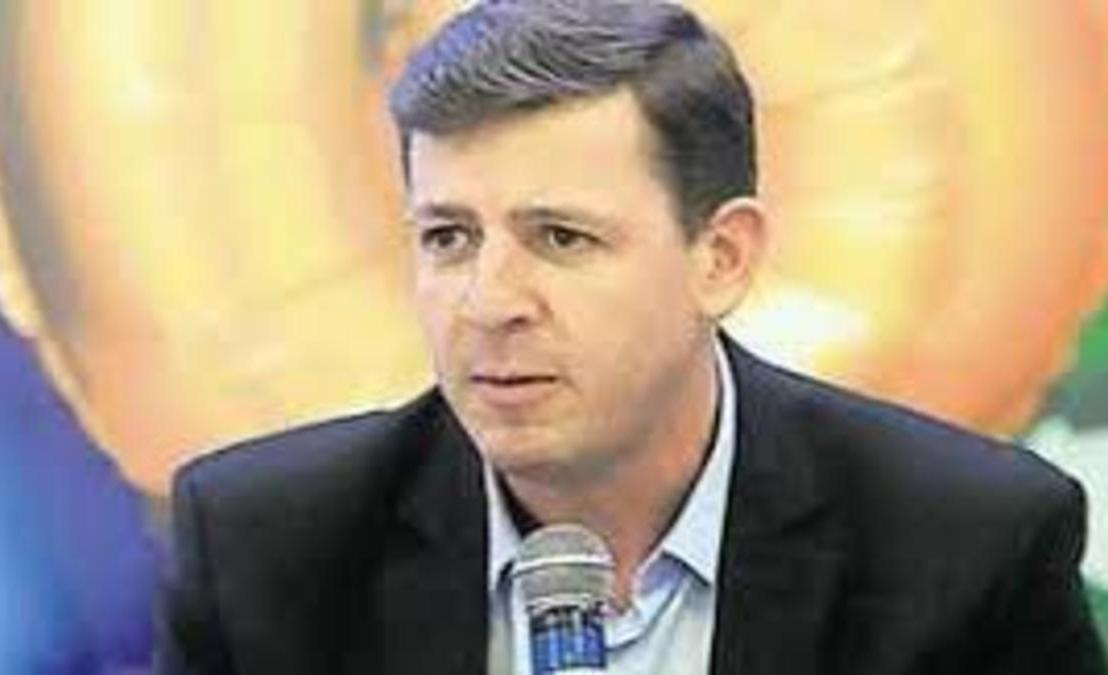 Orlando Morando mente sobre operação da PolíciaFederal.
