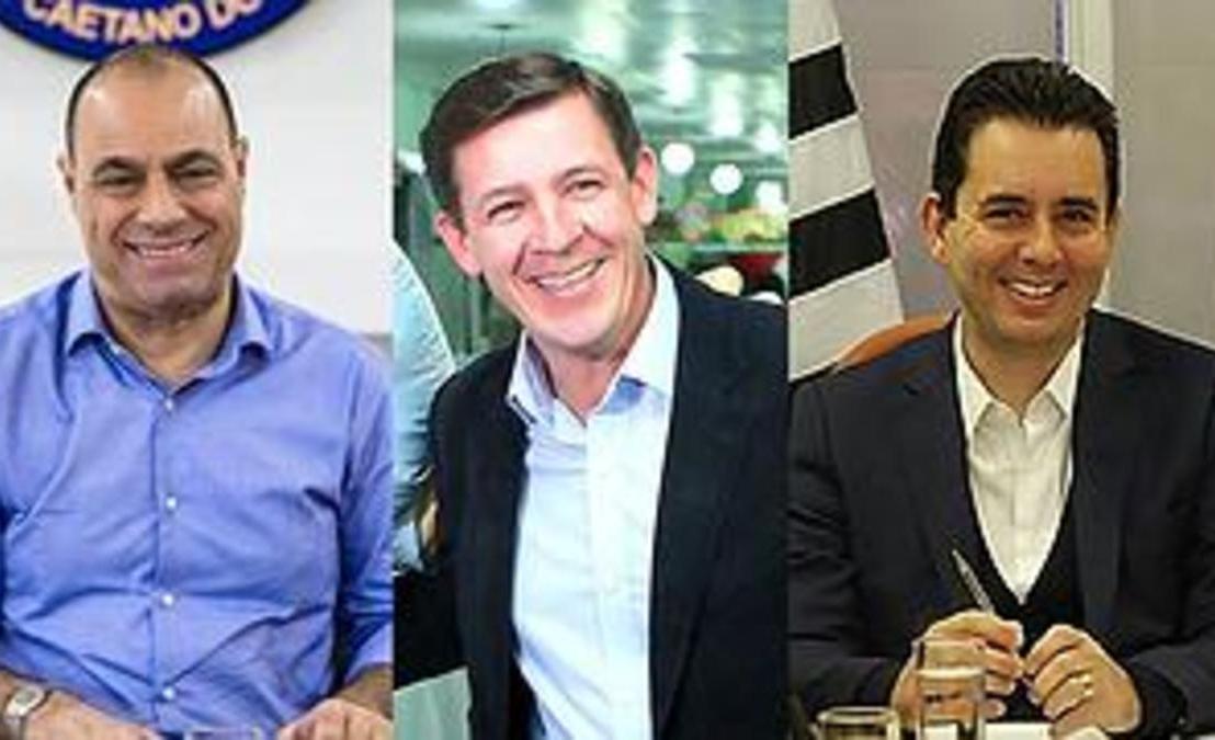 Em crise financeira e sanitária, prefeitos do ABC se recusam a reduzircomissionados.