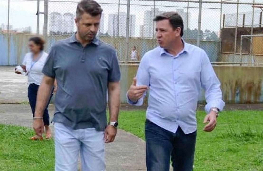 Orlando Morando nomeia assessor de Fuzari para cargocomissionado.