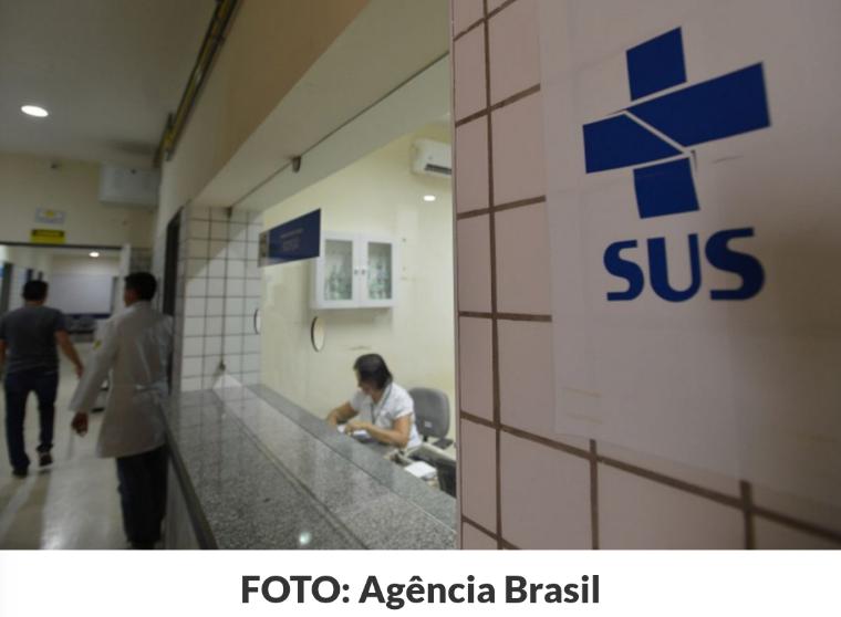 Governo Federal lança Plataforma com prontuário médicoeletrônico.