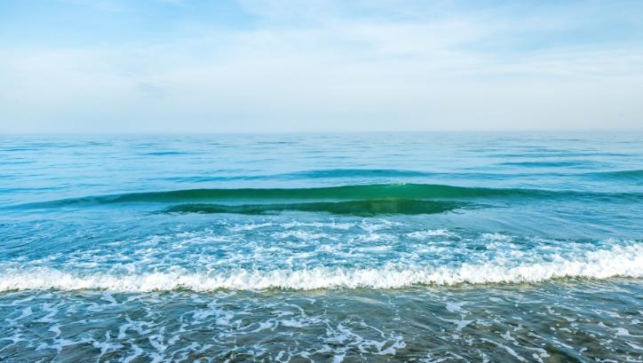 Sanepar dessalinizou água do Mar eparou?